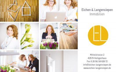 Verkaufen Sie Ihre Immobilie lieber mit einem guten Gefühl!