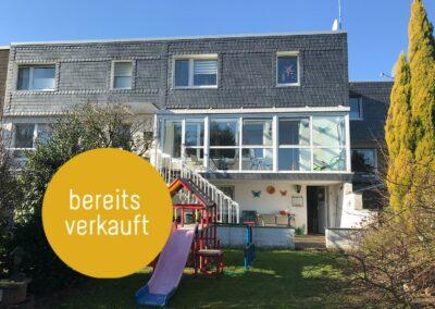 Helles, modernisiertes Reihenhaus in Heiligenhaus-Unterilp
