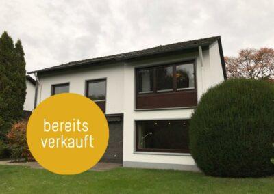 Wunderschönes, sehr gepflegtes, freistehendes Einfamilienhaus im Maler-und Dichter-Viertel