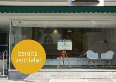 Charmantes Ladenlokal im Stadtzentrum von Heiligenhaus