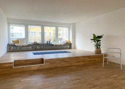 Herrliches Zooviertel – Hier haben Sie einfach alles! 4-Zimmer, Erstbezug, Platz, Garten, Stellplatz!